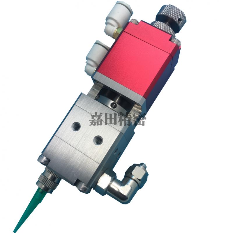 气动式喷射阀,专注于压电式喷射阀等领域!